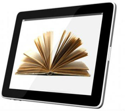Book Typing Services: Create eBooks