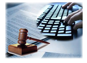 legal Document Typing